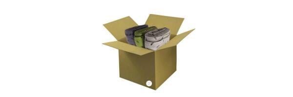 Reste und Restepakete