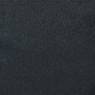 Polyester Satin schwarz
