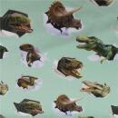 Jersey Dinos auf mint