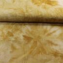 Batik senf Rayon