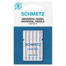 Universal Nähmaschinennadel 70-100 Schmetz