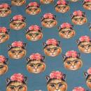 Jersey Katzenköpfe