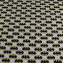 Baumwollstoff Batman