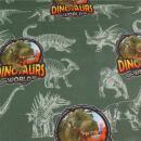 Jersey Dinosaurs Kombi