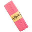 Paspelband Jersey Pink 2 Meter