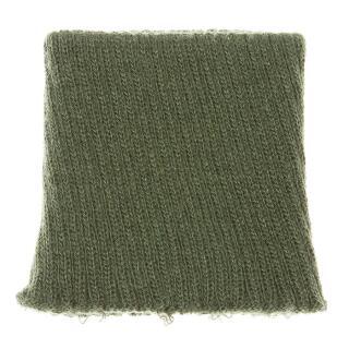 Ärmelbündchen Feinacryl grün1Paar VENO