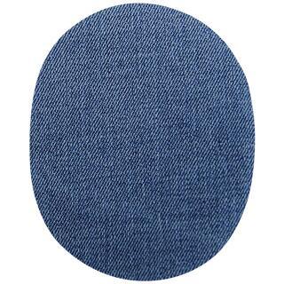 Jeans Aufbügelflecken groß 100 % Baumwolle VENO