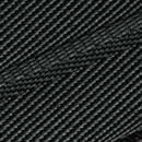 Hosenschonerband 15,5mm Coupon schwarz Gütermann