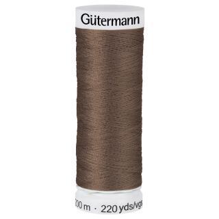 Nähfaden Uniform 200m  100 % Polyester Gütermann