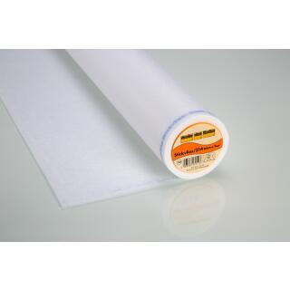 Stickvlies ausreißbar 90cm  70 % Viskose; 30 % Zellstoff Vlieseline