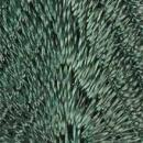 Applikation Dreieck Farbe.542 oliv VENO
